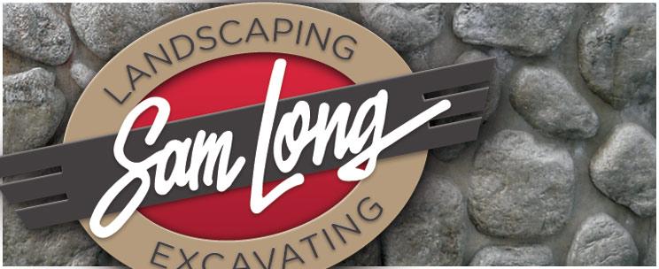 Sam Long's Landscaping